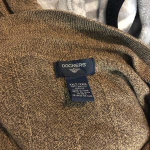 Dockers Sweaters - Cropped Sweater
